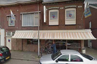Bakkerij Deterd bornerbroeksestraat