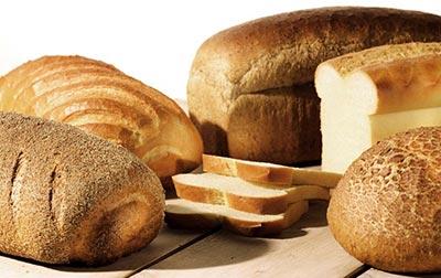 Bakkerij Deterd brood