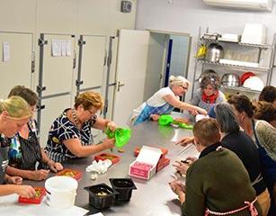 Bakkerij Deterd workshops