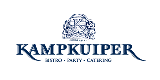 Kampkuiper Bistro - Trouwlocatie - Catering & bedrijfsfeest